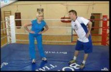 Фитнес упражнения видео от Кости Цзю