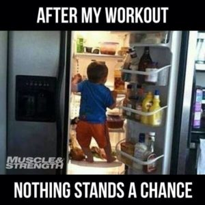 смешные картинки про фитнес с надписями