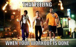 фитнес картинки смешные