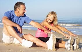 физическая активность путь к долголетию
