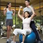 занятия фитнесом как сконцентрироваться на них