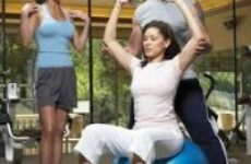 Восемь способов сосредоточиться на занятиях фитнесом.