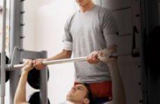 Занятия физическими упражнениями : какой объем считать достаточным?