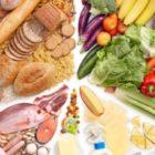 Правильное питание при фитнесе