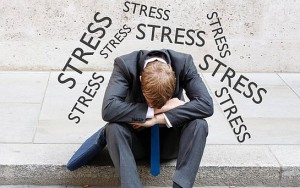 Физические упражнения при стрессе