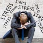 Физические упражнения при стрессе.