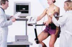 Характеристика физического состояния и занятия фитнесом
