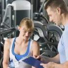 План тренировок в начале ваших занятий фитнесом