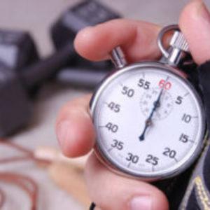 Пять плюсов интервального метода тренировки