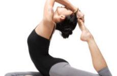 Виды йоги и ее польза.