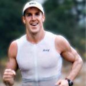 Джонатан Рош: Интервальная тренировка для каждого.