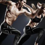 Аэробные упражнения эффективнее при снижении веса