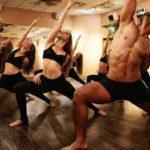 Бикрам йога как один из стилей горячей йоги