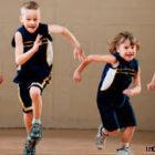 Фитнес тест для детей. Каков уровень физической подготовки вашей семьи?