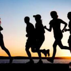 Тренировочный бег: Как быстро нужно бегать. часть 1.
