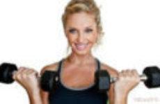 Силовые тренировки для женщин. 9 прекрасных причин чтобы начать.