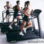 аэробные физические упражнения
