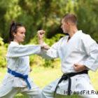 Фитнес и боевые искусства. Совместимы ли?