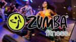 зумба фитнес видео