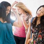 Польза танцев для здоровья. Найти друзей