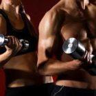 Семь причин добавить силовой тренинг к своим тренировкам.
