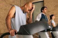Тренировки при болезни. Возможны ли они?