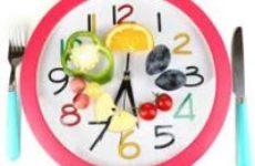 Процессы метаболизма и снижение веса. Десять важных фактов.