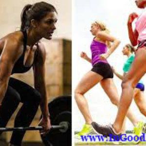 Упражнения для снижения веса: кардио или силовые тренировки