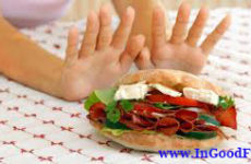 Низкоуглеводная диета может помочь Вашему метаболизму