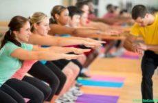 Табата в ваших занятиях фитнесом