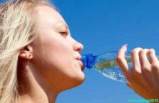Польза воды для организма при занятиях фитнесом.