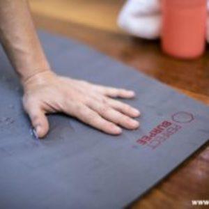 Как делать правильно упражнение бурпи.