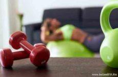 Гири и гантели при занятиях фитнесом. Что эффективнее?