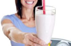 Эффективен ли сывороточный протеин для похудения женщин?