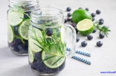 Как эффективно убрать живот с помощью 6 напитков