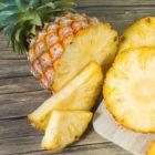 Полезные свойства ананаса. Десять причин чтобы включить в свой рацион