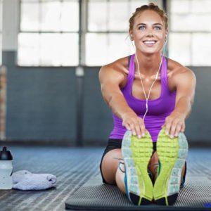 Фитнес советы: 8 ошибок новичков и как избежать их