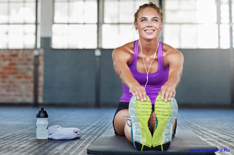 фитнес советы