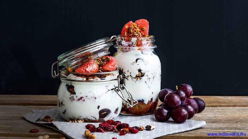 19 продуктов, которые помогут вам с селеном