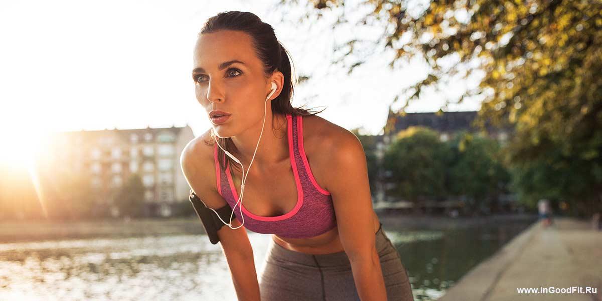 неправильное похудение. рутинные тренировки