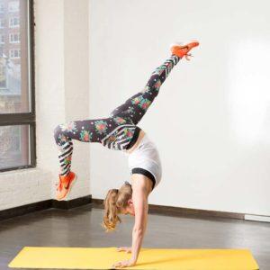Комплекс упражнений для разминки который вы можете делать перед любой тренировкой