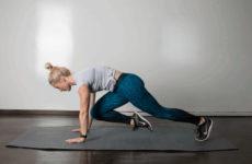 Лучшие упражнения для нижней части живота