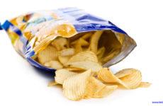 Список 10 вредных продуктов, которые вы должны избегать