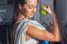Оцениваем питание для мышц с помощью фруктов