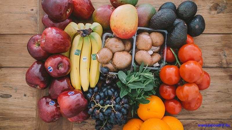 виды вегетарианцев и разница между ними