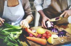 Виды вегетарианцев или в чем разница между ними