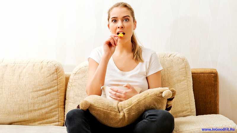 веганская диета для похудения. переедание