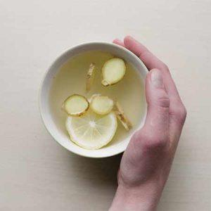 Правда ли что вода с лимоном эффективна для похудения