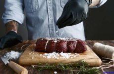 Какое мясо полезней для здоровья: белое или темное?