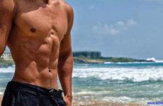 Диета для живота или как сделать плоский живот без физических упражнений